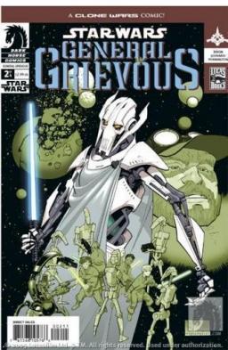 General Grievous Part 2