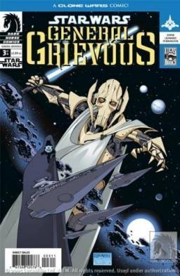 General Grievous Part 3