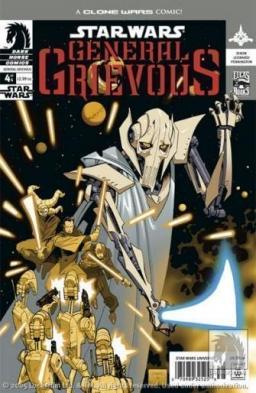 General Grievous Part 4