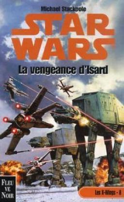 La Vengeance d'Isard
