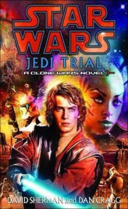 L'épreuve du Jedi