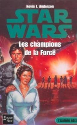 Les Champions de la Force