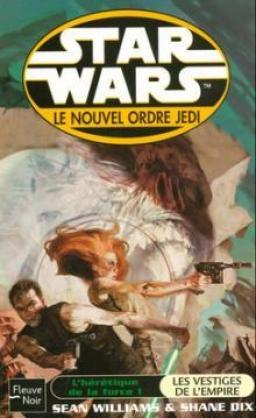 Les Vestiges de l'Empire