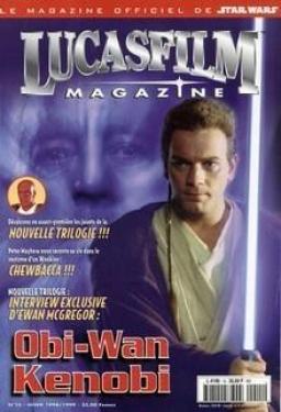 Lucasfilm Magazine 15