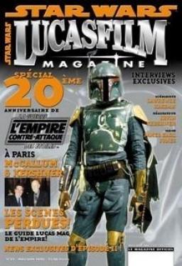 Lucasfilm Magazine 23