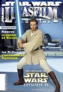 Lucasfilm Magazine 29