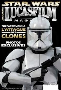 Lucasfilm Magazine 34