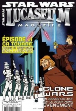 Lucasfilm Magazine 43
