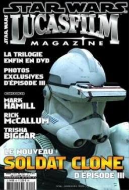 Lucasfilm Magazine 46