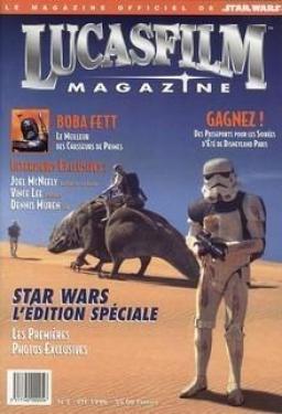 Lucasfilm Magazine 05