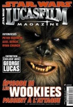 Lucasfilm Magazine 51