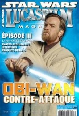 Lucasfilm Magazine 53