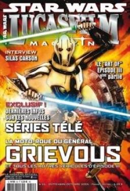 Lucasfilm Magazine 55