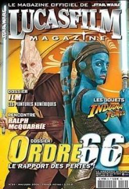 Lucasfilm Magazine 59