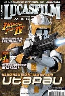Lucasfilm Magazine 64