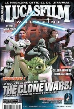 Lucasfilm Magazine 67