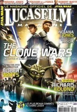 Lucasfilm Magazine 72