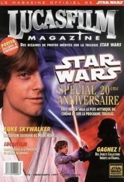 Lucasfilm Magazine 08