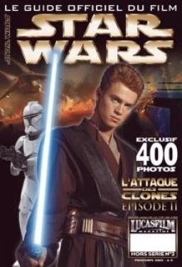 Lucasfilm Magazine Hors Série 2