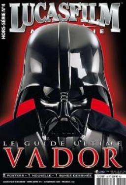 Lucasfilm Magazine Hors Série 4
