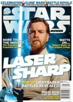 Star Wars Insider 101