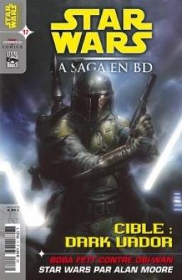Star Wars la Saga en BD #17