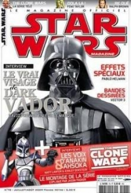 Star Wars Magazine 78