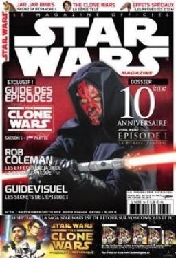 Star Wars Magazine 79