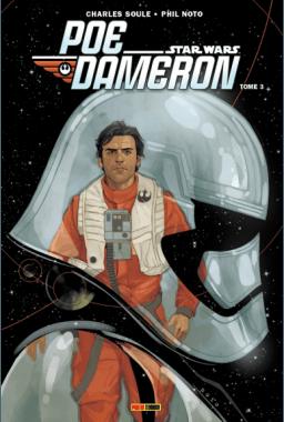 Poe Dameron 3