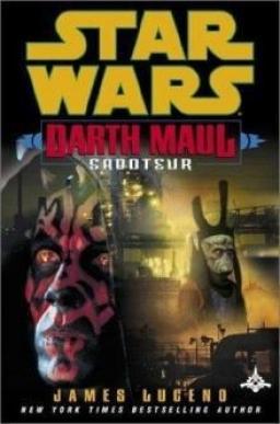 Darth Maul : Saboteur