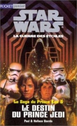 Le Destin du Prince Jedi