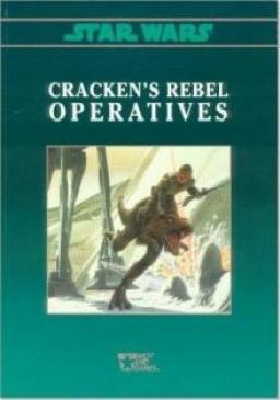 Cracken's Rebel Operatives