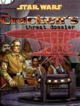Cracken's Threat Dossier