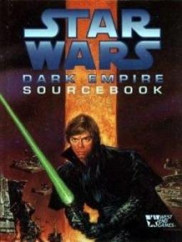 Dark Empire Sourcebook