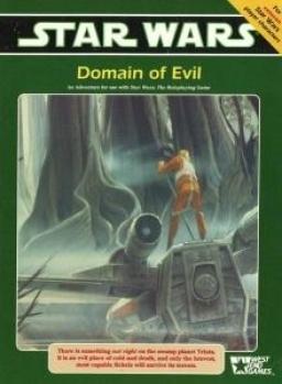 Domain of Evil