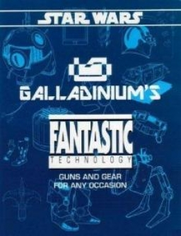 Galladinium's Fantastic Technology