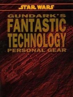 Gundark's Fantastic Technology
