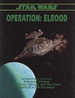 Operation: Elrood