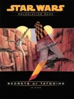 Secrets of Tatooine