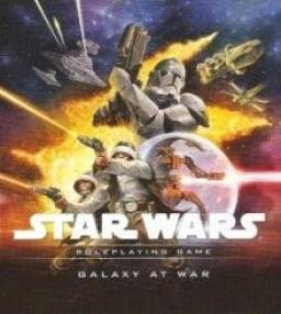 Star Wars Galaxy at War Campaign Guide