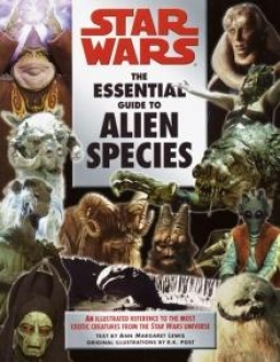 The Essential Guide to Alien Species