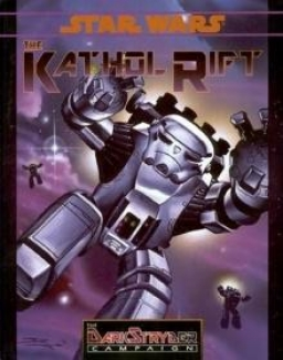 The Kathol Rift