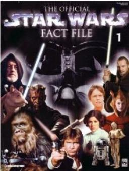 Star Wars Les Dossiers Officiels