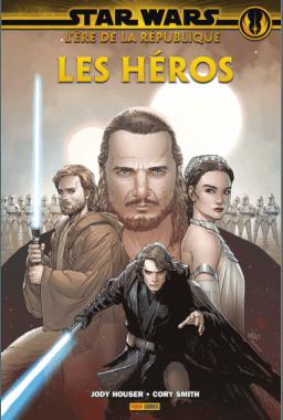 Star Wars : L'Ère de la République T1