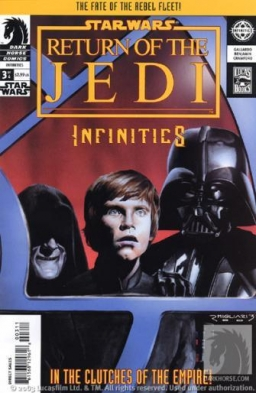 Star Wars Infinities : Return of the Jedi Part 3