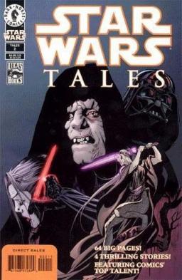 Tales Volume 2