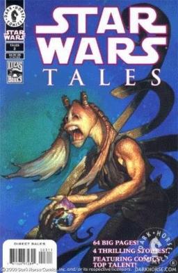 Tales Volume 3