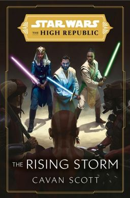 The High Republic: The Rising Storm