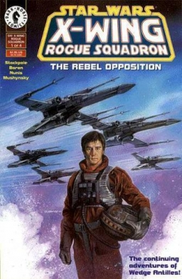 The Rebel Opposition Part 1