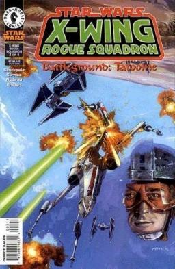 Battleground : Tatooine Part 3